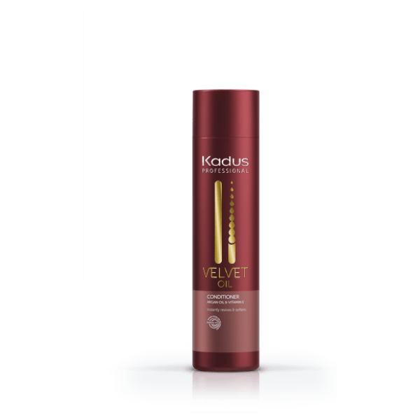 Kadus Velvet Oil Conditioner Argan Oil Frizzy Hair The Hair Salon