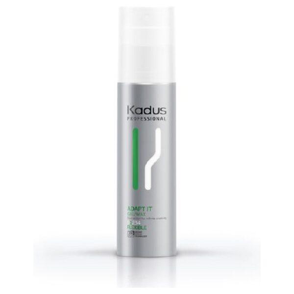 Kadus Professional Adapt It Gel Wax Hair Gel Hair Wax The Hair Salon